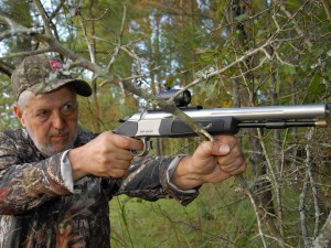 Dr  Bob Sheppard Reminisces about Muzzleloading for Deer in