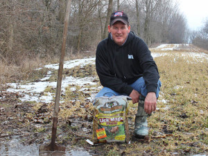 Why Tony and Angie Walker Put Out Minerals for Deer